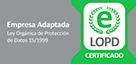 Perytas, empresa certificada por AENOR
